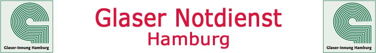 Glaser Notdienst Hamburg